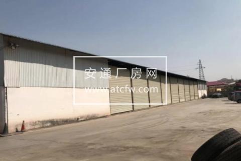 麒麟区万宇国际商贸城旁10000方仓库出租