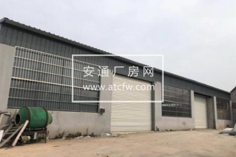 江宁区咸周路660方厂房出售