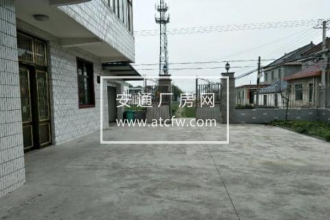 海安市区古贲菜市场西侧1000方仓库出租