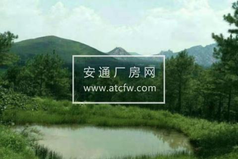 遂平区-嵖岈山风景区50000方土地出售