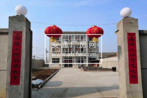 东海市区东开发区路口杨墩村670方仓库出租