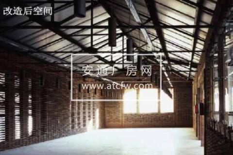 驿城区北段3000方仓库出租