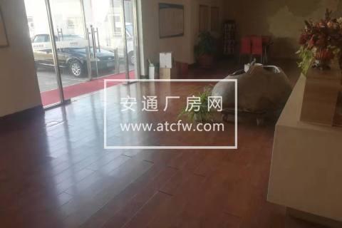天津市西青区李七庄街优质库房出租