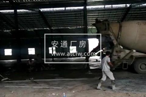 泗阳县大兴3000方厂房出租