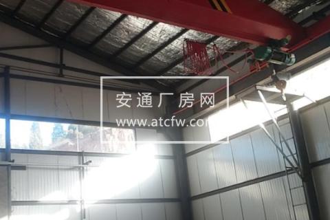 元宝山区平庄南环,岭上木业小区3000方厂房出租