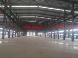 海门港12000方厂房出租