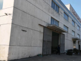 海陵区省附中明珠校区西门对面2600方厂房出租