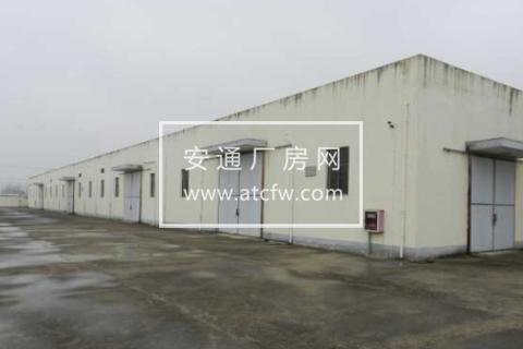 建湖县万嘉食品加工厂6631方厂房出租