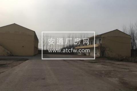 泗阳区埠子镇破圩村235国道边1200方厂房出租