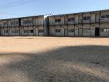 道外区陶瓷小区加气站对面院里8000方仓库出租