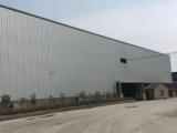 武进区武进钢材市场对面15000方仓库出租