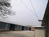 郑州周边区三李油坊庄村1800方仓库出租