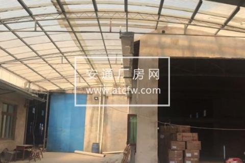 通州区张芝山镇塘坊村1100方仓库出租
