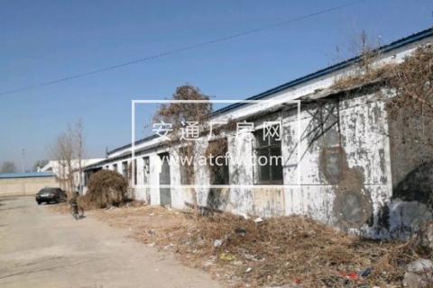 夏津区开发区发达面粉厂附近2600方仓库出售