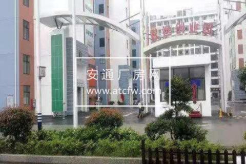 崇川区南通双逸创业园有限公司578方仓库出售
