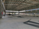 临安市龙岗工业园区14000方厂房出租