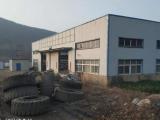 居巢区巢湖水泥厂与电厂路段中间2000方厂房出售