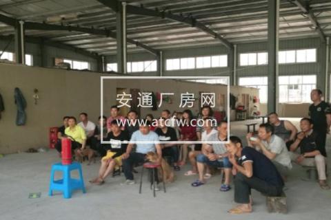 泰顺距泰顺县城5公里1200方厂房出租