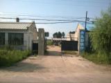 呼兰区腰堡加油站5800方厂房出售