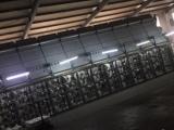 柯桥钱清九岩村恒丽织造内1170方厂房出租