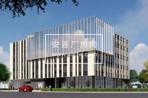 中电光谷军民融合产业发展加速中心