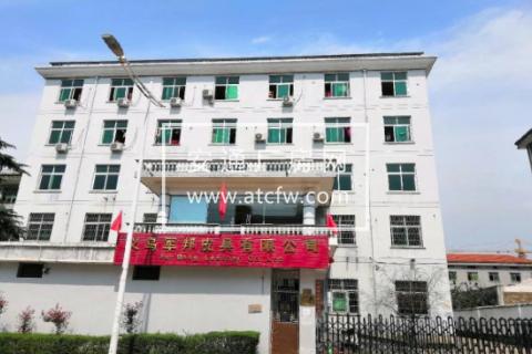 廿三里工业园龙潭路6100方厂房出售
