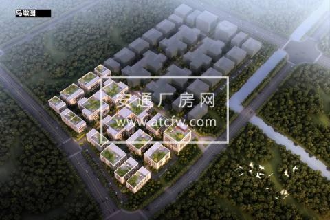 出售浦口桥林标准厂房,50年独立产权,首层9米