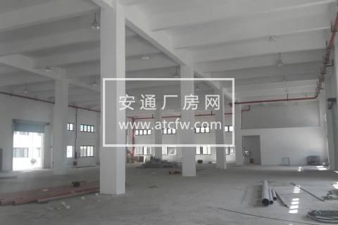 昆山高新区50000方厂房出租