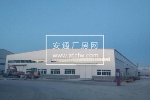 津南区小站工业园区2900方厂房出租