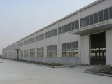 海安东部家具城附近9000方厂房出租