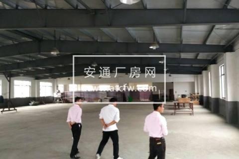 四团新杨公路1500平厂房出租