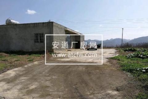 綦江2400方土地出售