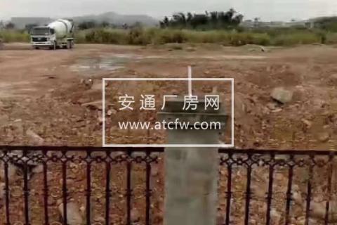 巴南区李家沱产业园52000方土地出售