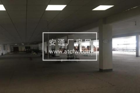 江宁区上峰工业园1000方仓库出租