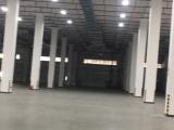 新吴区红木仓储(无锡)有限公司2400方仓库出租