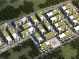 建德航空小镇省级经济开发区园区出售