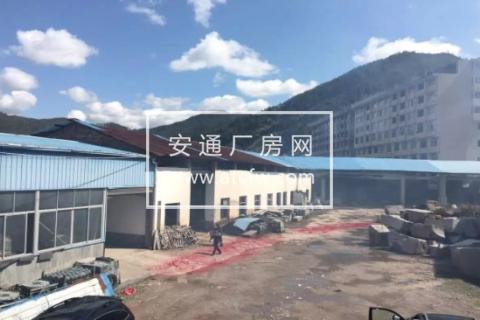泰顺区镇中心溪边1800方厂房出售