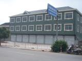 慈溪区新浦镇腰塘村七塘公路旁1500方厂房出租