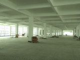 龙湖区万吉工业区内大路4500方厂房出租