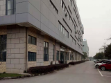 吴中区天鹅荡路横泾工业坊1750方厂房出租