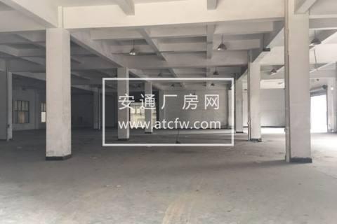 出租老余杭义桥工业园5100方独门独院厂房