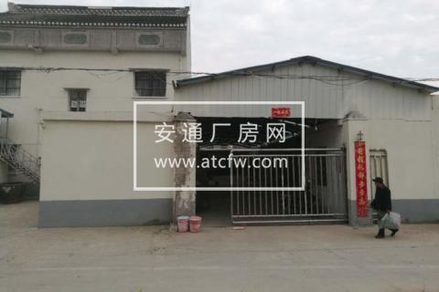 靖江皇家水岸南朝阳村2000方厂房出租