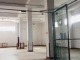 管城区城东路货站街南海嘉食品厂600方仓库出租