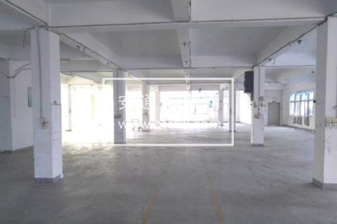 濠江区磊广大道大园工业区1340方厂房出租