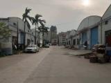 龙华新区观澜梅观高速路口600方仓库出租