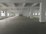 龙华新区民治万众城工业路边一楼1800方仓库出租