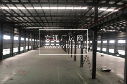 句容经济开发区杨塘路6000方仓库出租
