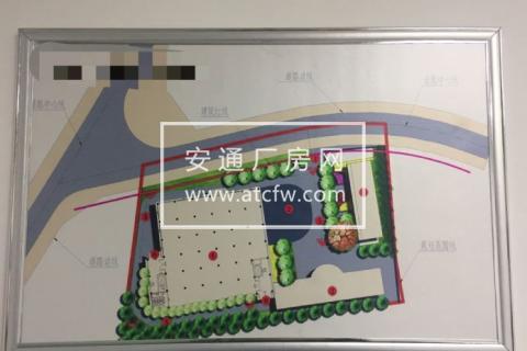 江津双福工业园区4500方厂房出租