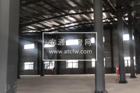定海老塘山隧道西口10000方厂房出租