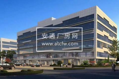 徐州铜山新区厂房,地铁口,高标准厂房,研发办公招商